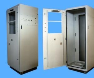 This Is A Photo Of Custom Enclosures Designed By AG Miller Co.
